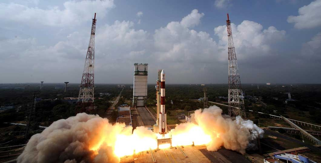 Image result for India becomes proud owner of indigenous navigation satellite system