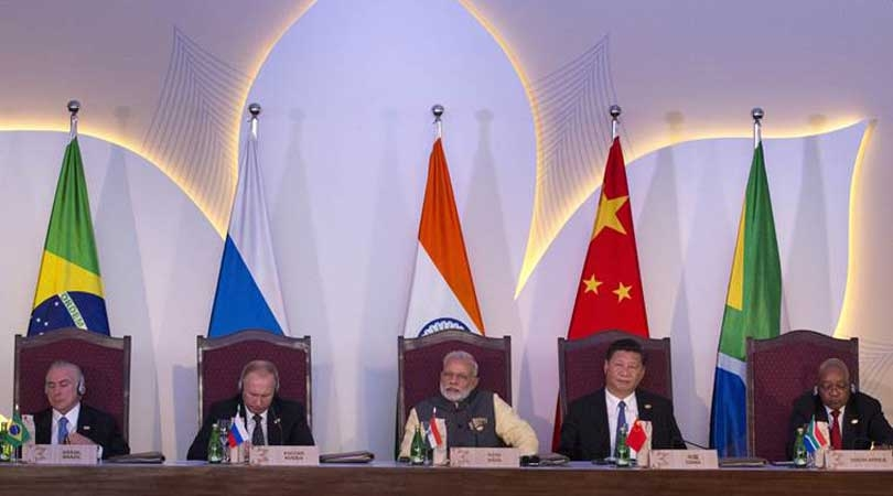 Brics And The Doctrine Of Energy Cooperation Modern Diplomacy