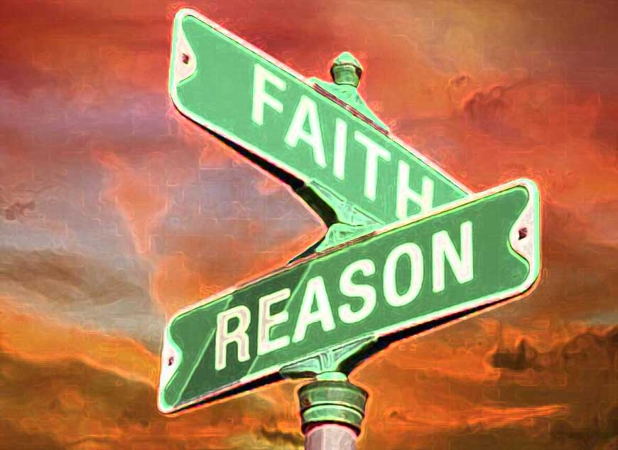 Is Scientific Knowledge Grounded In Faith