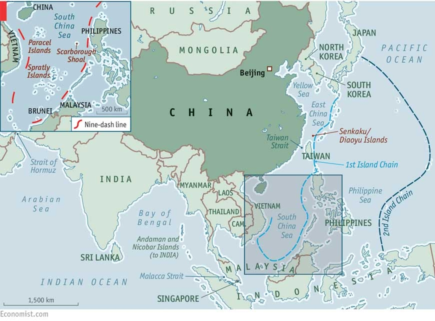 The us china military balance in the western pacific modern the us china military balance in the western pacific modern diplomacy gumiabroncs Images