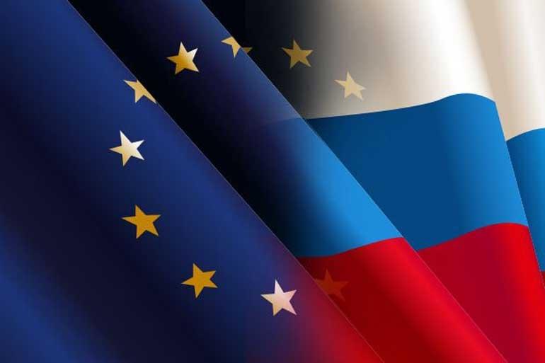 """""""Vicini in Europa – Russia-UE: 30 anni di relazioni""""  di Sergej Lavrov. Traduzione e commento di Mattia Baldoni"""