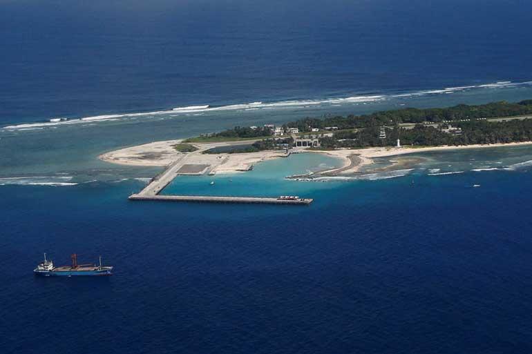 Hotbeds of War III: South China Sea: Asia's Cauldron