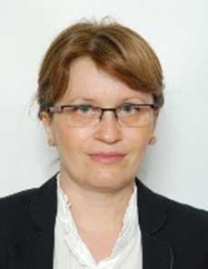 Jasna Čošabić, PhD