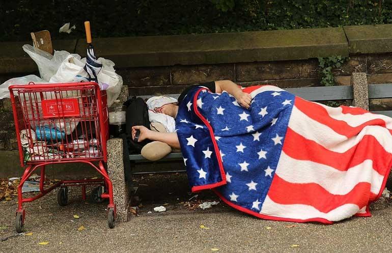 american dream american illusion