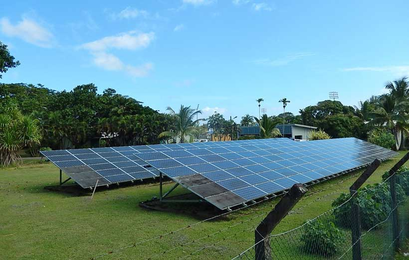 Indonesia Solar Energy Market Outlook to 2022