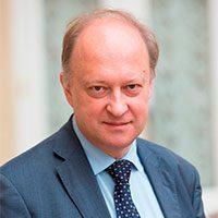 Dr. Andrey KORTUNOV