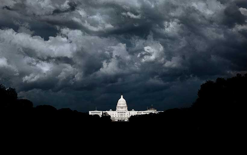 """Proof that America's """"Deep State"""" Exists and Controls the Government -  Modern Diplomacy"""