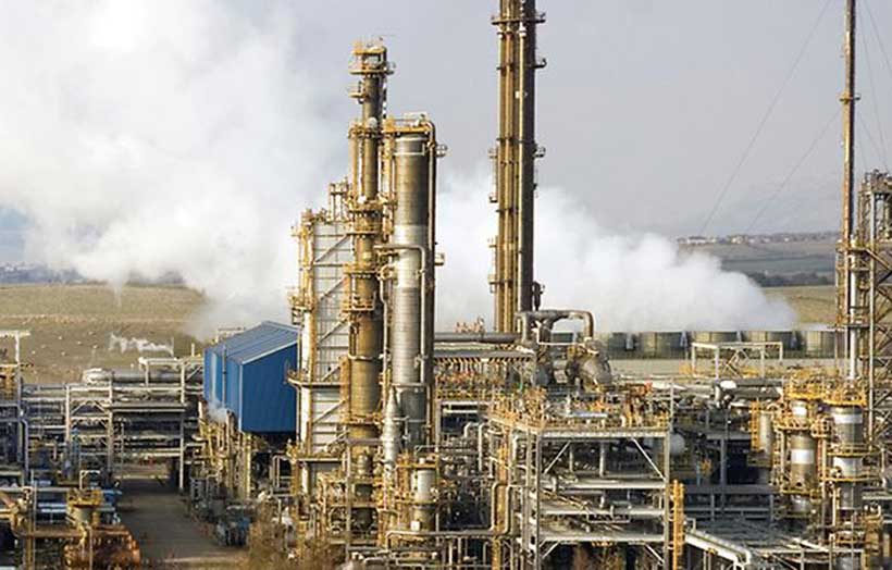 Iraqi firm's oil exports head to break record