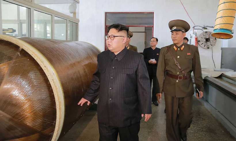 US and Canada will host North Korea nuclear meeting