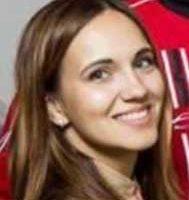 Elena Kubantseva