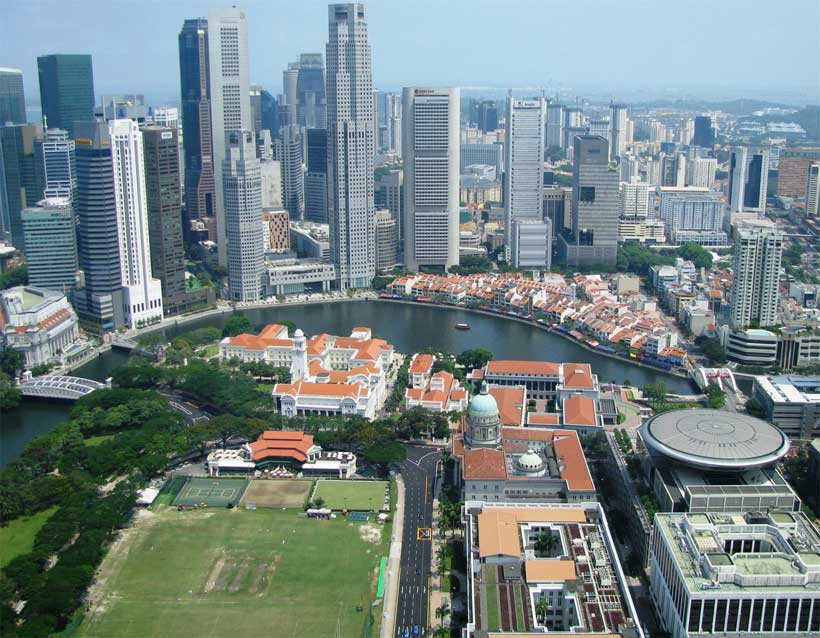 Four Things You Should Know About Climate-Smart Cities - Modern