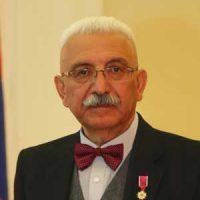 Dr. Hayk Kotanjian