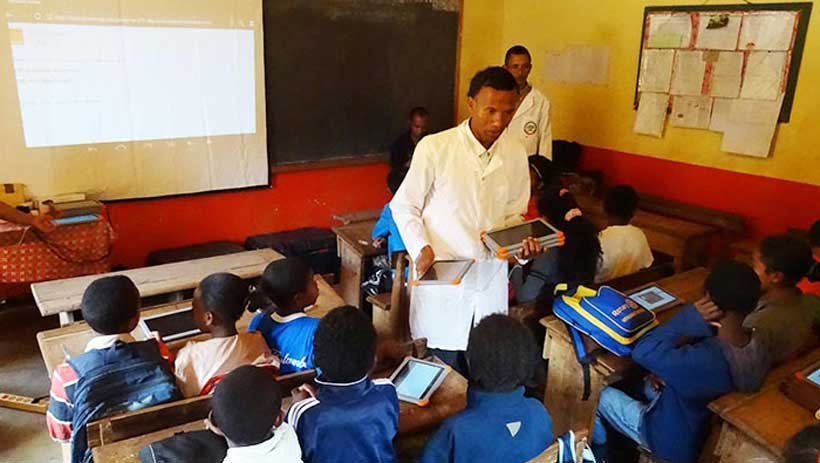 Madagascar Receives $100 Million to Improve Learning in