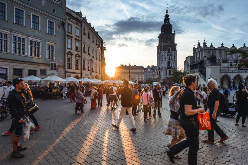 Sovereignty versus nature: Central and Eastern Europe not ready to fight for environment at all costs Poland