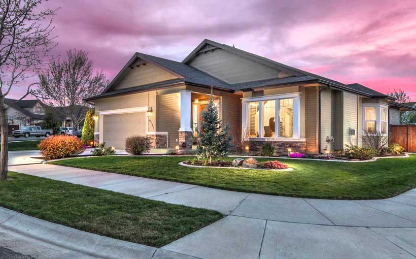 The Surging Housing Market: Is Another Price Bubble in Formation?