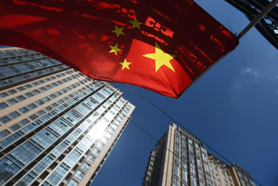 China-EU investment deal anticipated soon