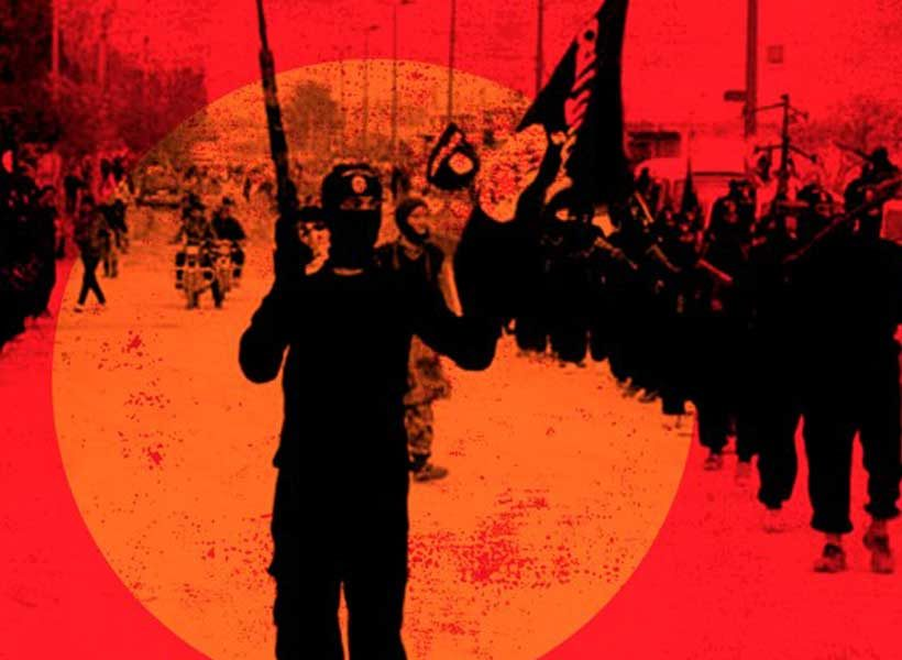 Eschatological beliefs and ISIS
