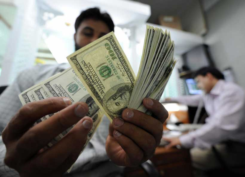 India tops in remittance payments