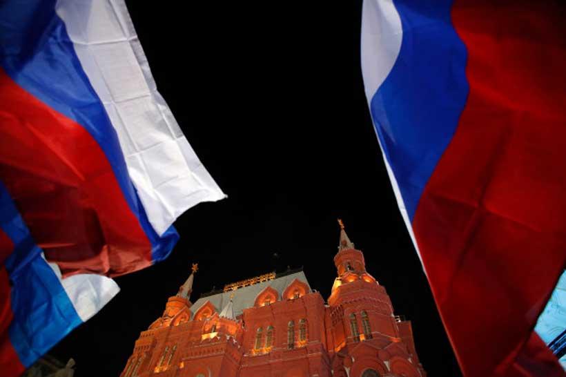 Η εξωτερική πολιτική της Ρωσίας το 2021: Δεκατέσσερα πρακτικά καθήκοντα