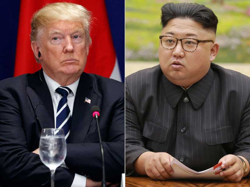The Big Secret: U.S.- North Korea Summit Venue Revealed