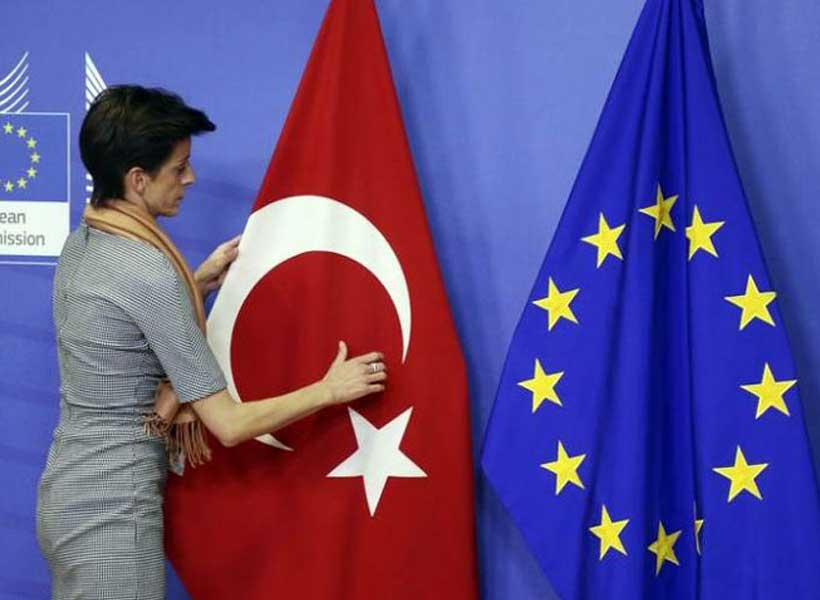 Turkey – EU: Waiting for Godot