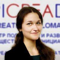 Darya Gribkova