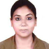 Dr. Sriparna Pathak