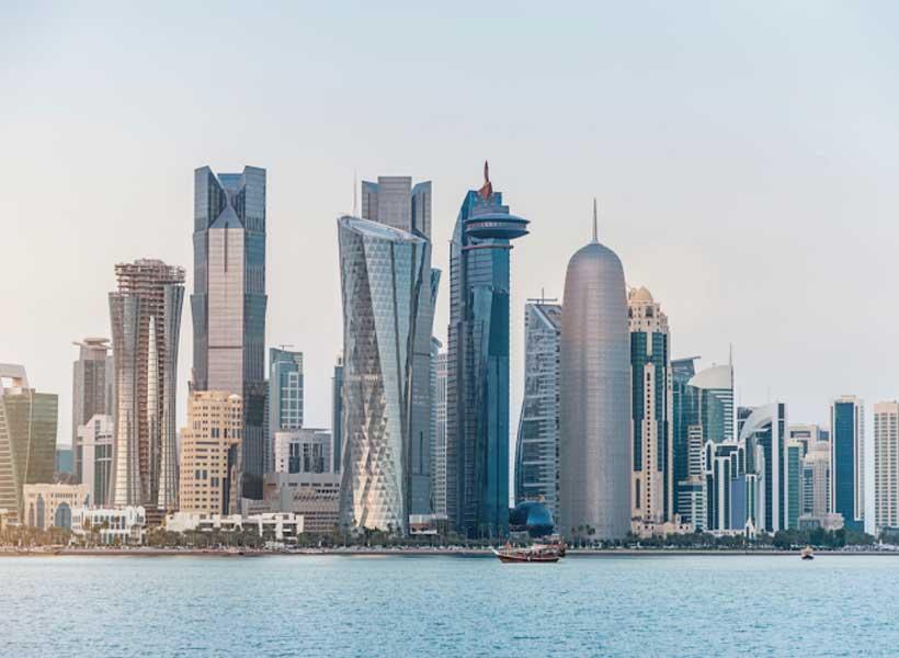 gulf crisis qatar