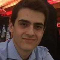 Alexandros-Ioannis Papamatthaiou
