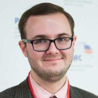 Nikolay Markotkin