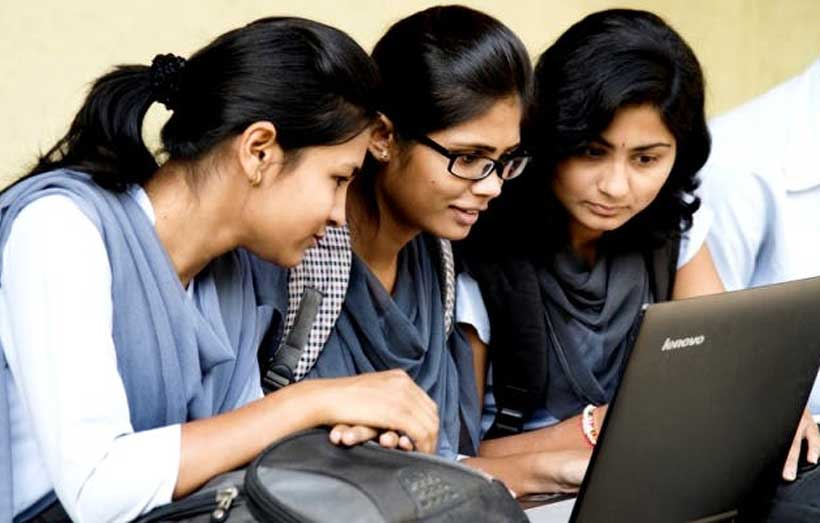 Image result for Indian Students
