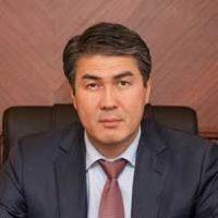 Asset Issekeshev