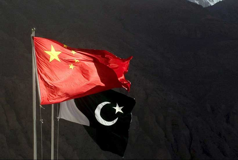 Pakistan-China Friendship: Re-Affirming regional and Global Peace, Stability, and Prosperity - Modern Diplomacy