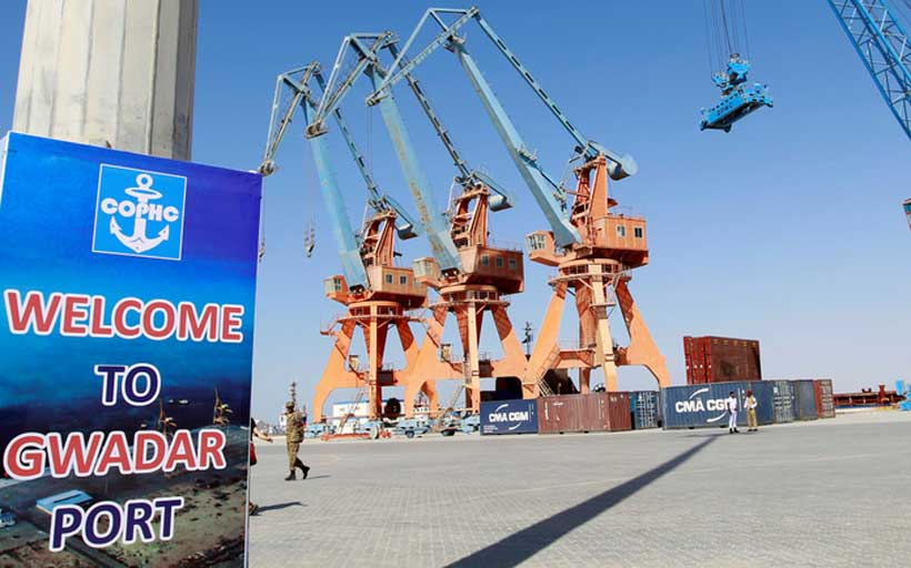 gwadar cpec pakistan
