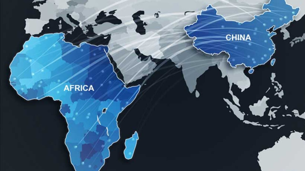 Scientific and trade cooperation between China and Africa - Modern Diplomacy
