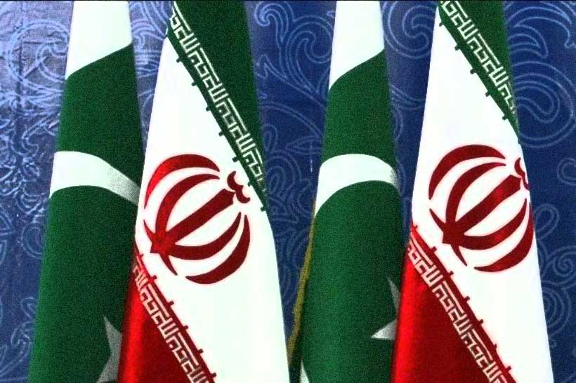Pakistan & Iran grow closer on Afghanistan, border management & Kashmir