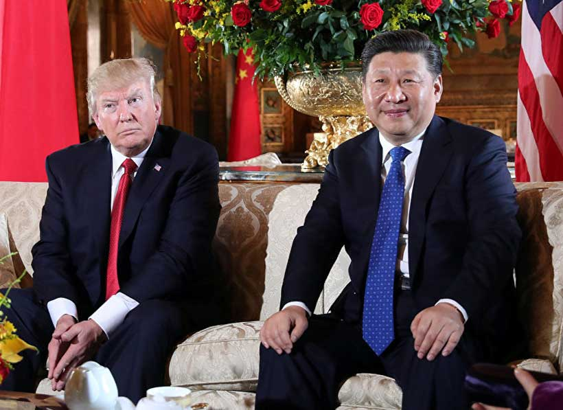 """US vs China: """"Era of great-power competition"""" - Modern Diplomacy"""