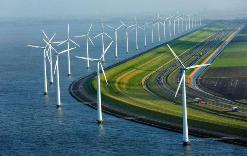 Image result for Denmark Renewable Energy
