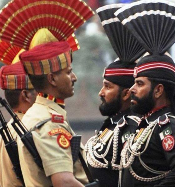In Another Lifetime: A Roadmap to Peace for Pakistan and India –part 1 -  Modern Diplomacy