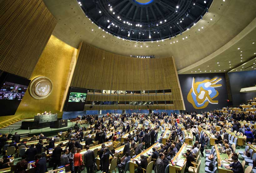 Covid 19 Is Consuming The United Nations Probably Modern Diplomacy