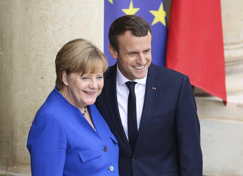 European army: An apple of discord - Modern Diplomacy