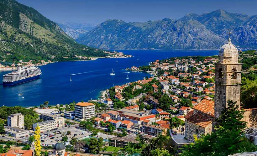 Montenegro's turnaround: Outcomes and prospects - Modern Diplomacy