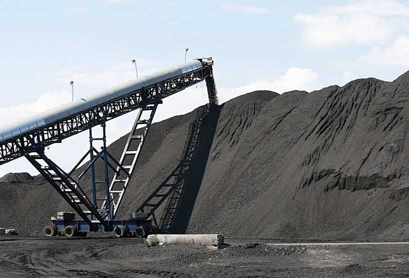 Global coal demand set to remain stable through 2023, despite headwinds