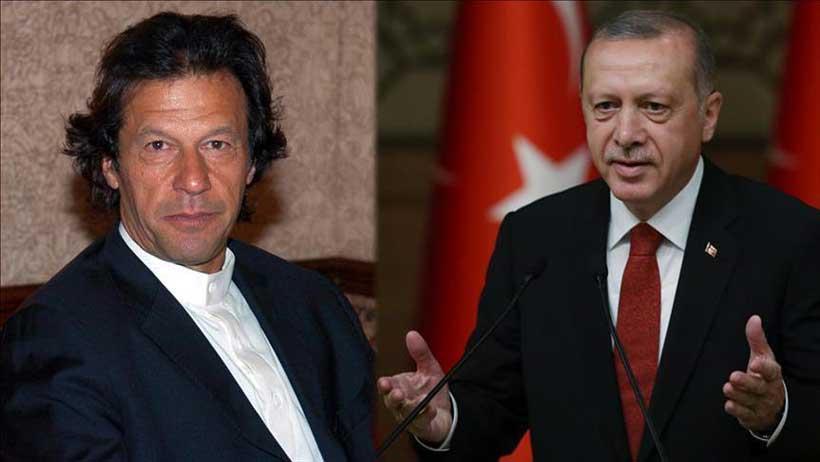 imran khan erdogan