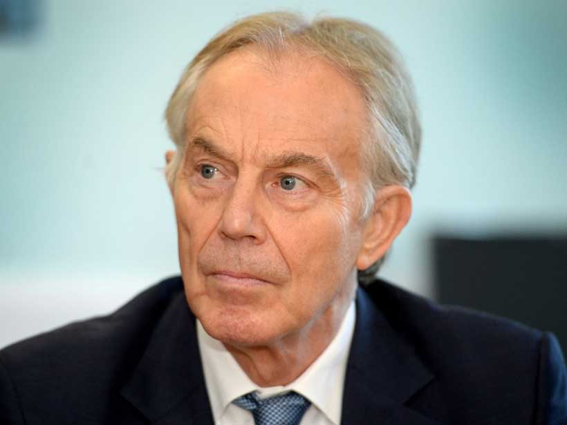 tony blair - photo #9