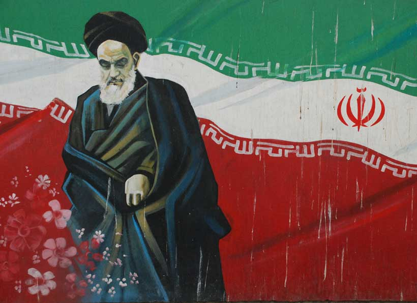 Ayatollah Khomeini: Strategist, practitioner and mastermind of the Islamic revolution in Iran - Modern Diplomacy