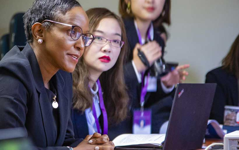 We need to build more networks of women in science - Modern Diplomacy