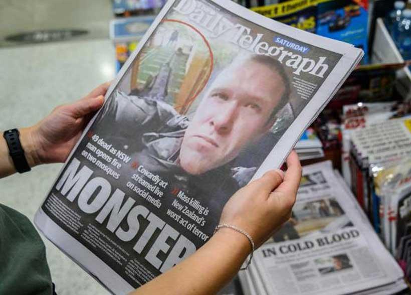 Brenton Tarrant Twitter: Who Is Brenton Tarrant: Insight On The New Zealand Attack