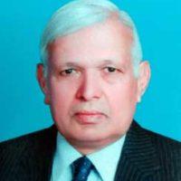 Dr. Anjum Sarfraz
