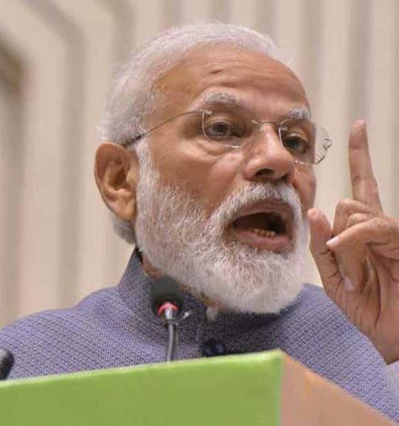 India Modi